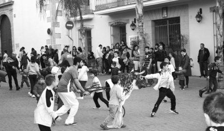 Ondara celebra el Mig Any de Sant Jaume el último sábado de enero