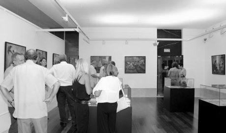 El Museu de Xàbia segueix la progressió ascendent i tanca 2017 amb 24.550 visites