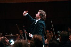Concierto Extraordinario de Año Nuevo: 'Viena, un sueño de vals' por la Orquesta Filarmónica de Cámara Rusa de St. Petersburgo -Dénia- @ Teatre Auditori del Centre Social, Dénia