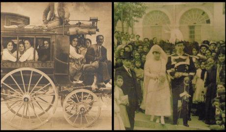 Com era Pego fa 100 anys: llums i ombres en el 1918