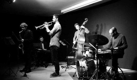 Ramon Cardo & The Nyora Boppers en Xàbia, jazz a lo grande
