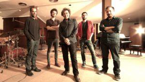 Ciclo Jazz: concierto de Ramon Cardo & The Nyora Boppers -Xàbia- @ Casa de Cultura de Xàbia