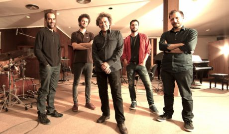 Ciclo Jazz: concierto de Ramon Cardo & The Nyora Boppers -Xàbia-