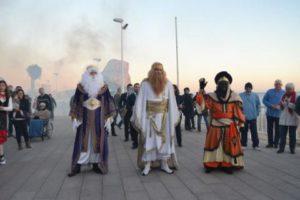 Cabalgata de Reyes Magos de Calp @ Calp