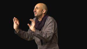 Teatre: 'Acorar' per la Cia. Produccions de Ferro -Pedreguer- @ Espai Cultural de Pedreguer