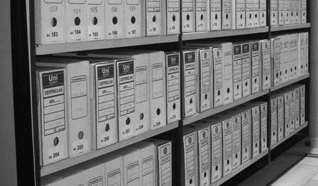 El Casal Cultural de Benissa pide más medios técnicos y humanos para el Archivo Histórico Municipal