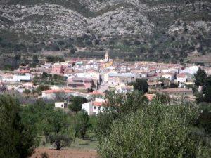 Festa de Sant Antoni -Benigembla- @ Benigembla, Vall de Pop