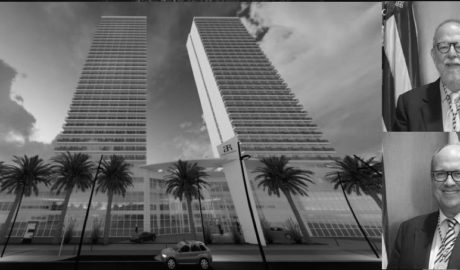 Los vínculos de dos ediles del PP de Calp con la cadena hotelera que construirá las nuevas torres de 35 plantas