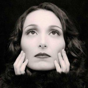Recital lírico de la soprano Carmen Paula Romero -Calp- @ Saló Blau - Casa de Cultura, Calp