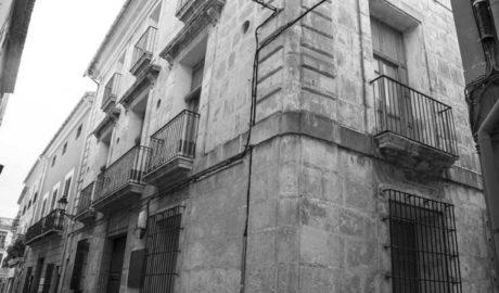 Dénia: Empieza la cuenta atrás para rehabilitar tras años de espera la Casa de la Marquesa de Valero de Palma