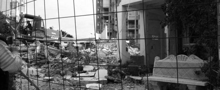 Calp asegura que tenía el visto bueno de Patrimonio para demoler Casas Neptuno