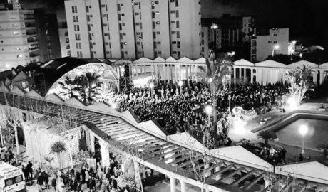 El único concierto para Año Nuevo de Calp costó en total más de 85.000 euros