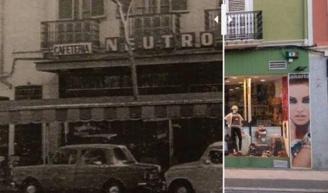 Los mitos de la hostelería dianense: el Bar Neutro