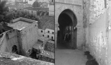 Els tres vestigis 'amagats' del Castell de Dénia que a la fi es podran vore des de la ciutat
