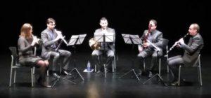 Concert del Quintet Verger -El Verger- @ Casa de Cultura, El Verger   El Verger   Comunidad Valenciana   España