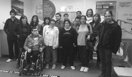 Los alumnos del Raquel Payà aprenden informática con dos cursos de Creama Dénia