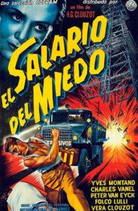 Cine-club: 'El salario del miedo' Dir.: H.G. Clouzot -Pedreguer- @ Espai Cultural de Pedreguer