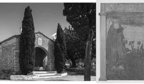 Ermites de Pego (II): Sant Antoni