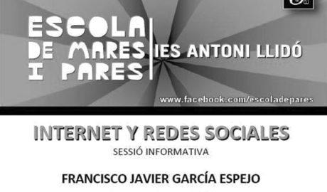 La Guardia Civil imparte una charla en el IES Antoni Llidó de Xàbia para evitar el ciberacoso