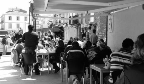 Calp, el municipio que menos empleo creó en 2017 y Dénia el que más