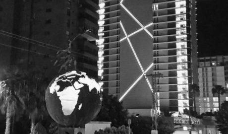 """Calp acusa al Consell de """"invadir"""" sus competencias con el requerimiento sobre las licencias de los hoteles"""