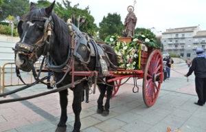 Fiestas de S. Antoni -Xàbia-
