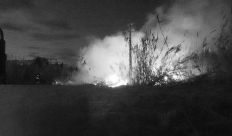 El segon incendi en 15 dies per una fallada en la xarxa elèctrica causa talls de llum a Dénia i obliga a rescatar persones de tres ascensors