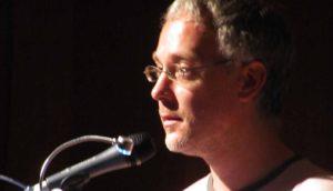 Presentació del poemari 'Estocolm' de Josep Vicent Cabrera -Pedreguer- @ Casa Municipal de Cultura, Pedreguer