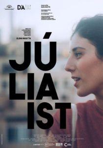 Cine-club: 'Julia Ist' Dir.: Elena Martín -Dénia- @ Teatre Auditori del Centre Social, Dénia