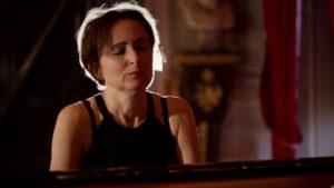 Concierto de la pianista italiana Sandra Landini. VII Festival Internacional de Música de Invierno -Calp- @ Salón Blau de la Casa de la Cultura de Calp