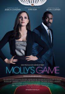 Auto-cine Drive-In: 'Molly's Game' y 'Insidious 4: la última llave' -Dénia y Pego- @ Playa Les Marines, Dénia