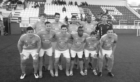 Los jugadores del Calpe CF niegan la versión policial: «No pasamos hambre y cobramos 800€ al mes»