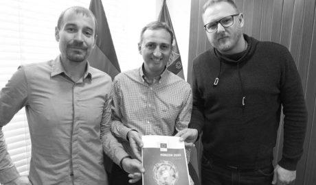 Dos policías de Calp participan en un proyecto europeo contra la ciberdelincuencia