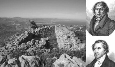 Xàbia ret homenatge als científics que 'van mesurar el món' des del Montgó fa 200 anys