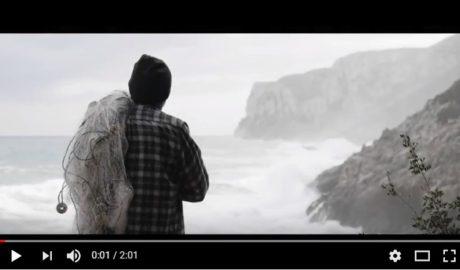 [VÍDEO] La grandiosidad de Les Rotes a través de la mirada de un pescador
