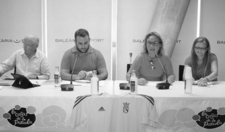 La asamblea del 24 de enero determinará el futuro del CD Dénia y de su sección de futsal