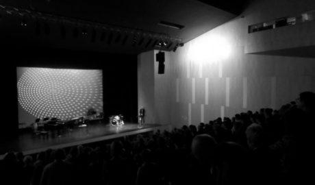 El Auditori Teulada Moraira acoge el estreno de Harry Potter y El Legado Maldito de la Sinfónica de la UCAM