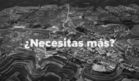 [VÍDEO] Benitatxell lanza un vídeo que se verá en 54 países gracias a la Volta a la Comunitat Valenciana