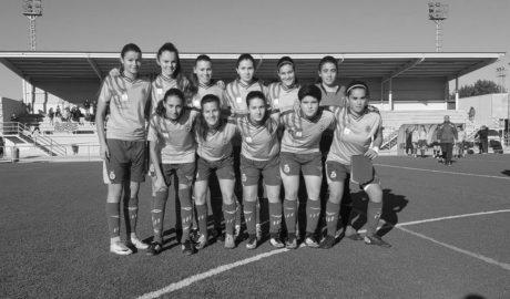 Las selecciones valencianas femeninas sub 16 y sub 18 entrenarán en Dénia