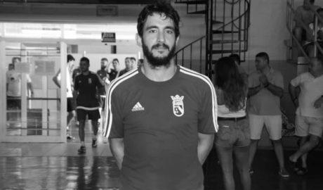 El CD Dénia da de baja a Pablo Tarín y suspende los entrenamientos del equipo de fútbol sala
