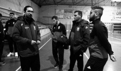 La no presentación del Dénia Futsal a su último partido le cuesta al club 2.100 euros