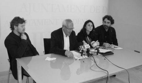 Dénia tendrá estand propio en Fitur, donde presentará el Centro de Cultura Gastronómica