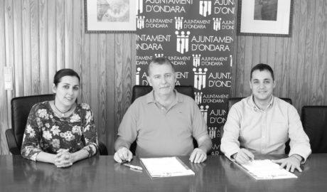 Ondara será sede del Curso de Entrenadores de Baloncesto de Nivel 2
