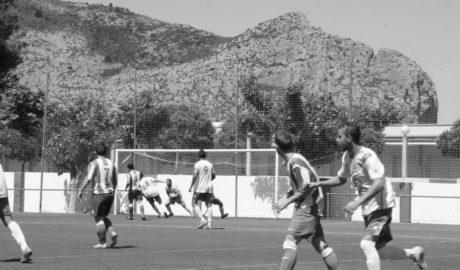 Ochenta partidos de sanción al jugador de El Verger que agredió a un árbitro