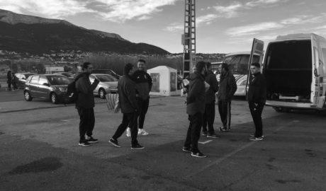 El Dénia Futsal cumple y viaja a Linyola...pero lo hace sin cambios