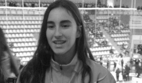 La xabiera María Cardona, bronce en el Nacional de Selecciones Autonómicas de balonmano