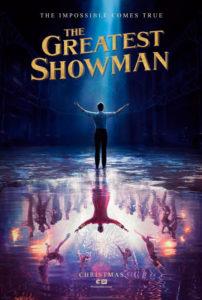 Cine: 'El Gran Showman' Dir.:  Michael Gracey -Benissa- @ Salón de actos Centro Cultural, Benissa