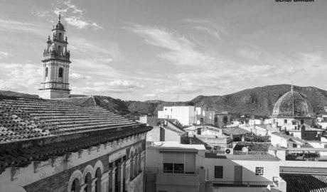 Pego, la segona major població valenciana sense quasi cobertura de banda ampla, segons un estudi