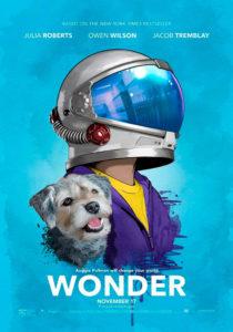 Cine: 'Wonder' Dir.: Stephen Chbosky -Benissa- @ Salón de actos Centro Cultural, Benissa