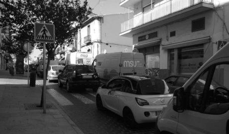 Xàbia, el municipio con mayor proporción de «coches limpios» de España